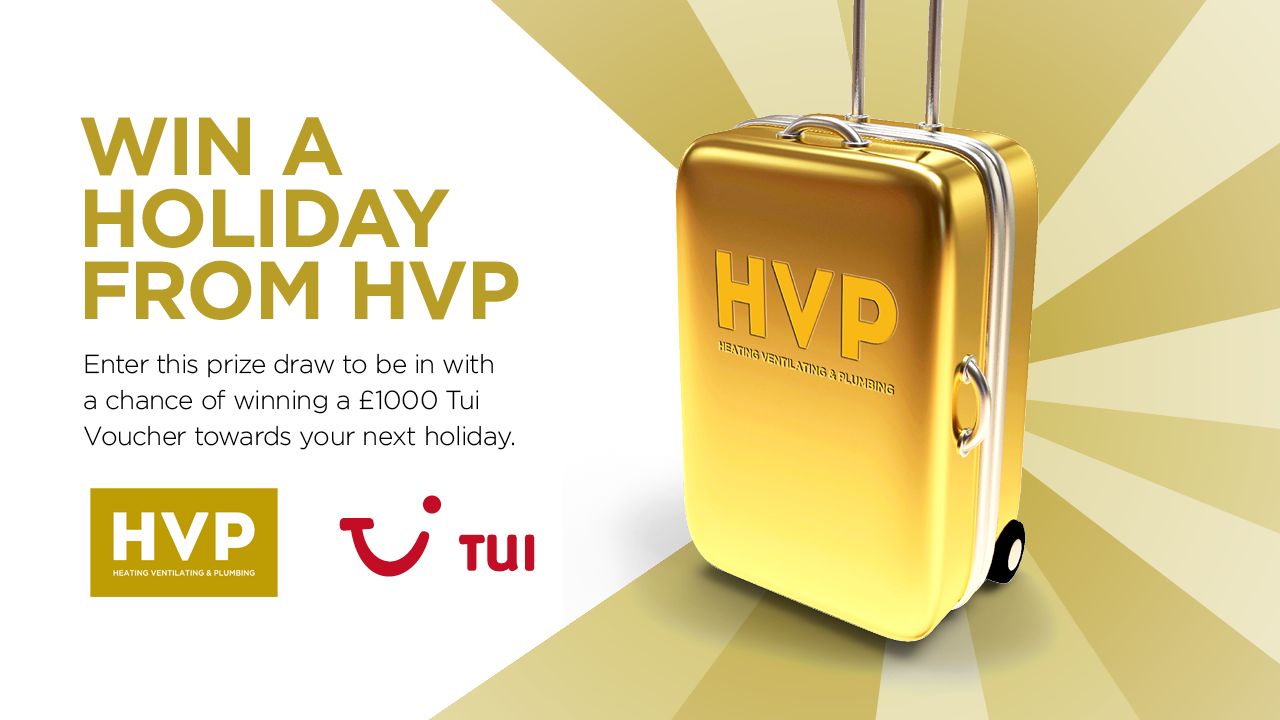 Your chance to win a £1,000 TUI voucher on us image